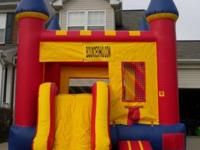 Bounce Ohio has great prices and awesome inflatables!