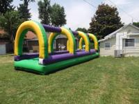 Bounce house Rentals. For rent 13x13 clown bouncer,