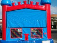 We have the valley's most affordable inflatable
