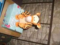 hard to find used in working order bouncing tigger he