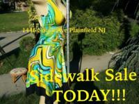 Big Sale Today from 12 noon - 5:30pm BOUTIQUE SALE!