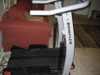 Bowflex Tread Climber. Great condition. barely used.