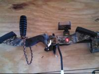 PSE bow for sale, used 2 seasons, $150 or best offer,