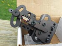 Optimizer-Lite Plus mounting system for your bow.