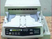 BOWE Bell & Howell 8100D Copyscan for sale. Excellent