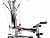 Moving - must sell gently used Bowflex Blaze in