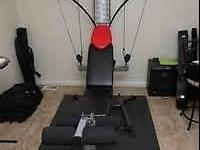 Like new Bowflex Blaze home gym. Free delivery within
