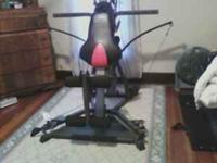 For sale Bowflex Extreme 2Se bought new 4 years ago