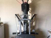 Good condition Bowflex Home Gym only thing wrong is on