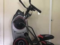 condition: new make / manufacturer: Bowflex Max model