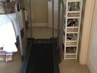 For Sale Bowflex, Power Pro Exercise Machine complete