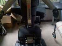 Excellent condition Bowflex Revolution. Barely used.