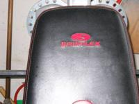 Bowflex revolutiuon in excellent condition. Asking