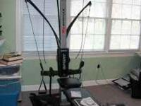 Reduced from $300. Selling our Bowflex Sport because we