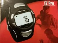 Bowflex Strapless Heart Rate Monitor  Selling new in