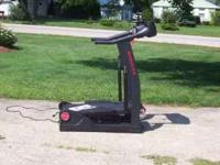 Bowflex TC 5000 Treadclimber for sale. $1800...OBO...