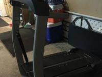 For sale: BowFlex TC10 Treadclimber.  Purchased in