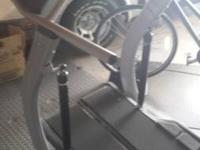 Bowflex TC20 Treadclimber-like new- only used for 30