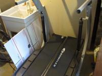 Type:FitnessType:TreadmillsBowflex TC5500 Treadclimber!