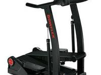 For Sale- Bowflex Treadclimber TC5000 We are selling