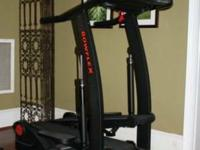 Right in Medford, NJ.    Bowflex Treadclimber TC-5000