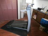 Type: FitnessType: TreadmillsBowflex TC10 TreadClimber.