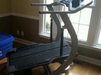 Type:FitnessType:TreadmillsRarely used. In great