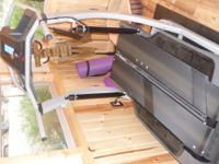 BowFlex Treadclimber TC20. Purchased February 2015.