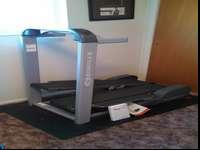 For sale is one Bowflex Treadclimber TC5 in good