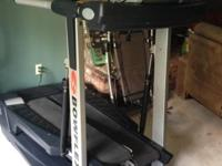 Gently Used Bowflex treadclimber. Functions perfectly