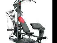 I have a Bowflex Ultimate 2 for sale with ab machine