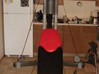 This is a BowFlex Ultimate 2 in EXCELLENT condition. It