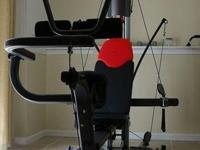Type: Fitness Type: Equipment Features Bowflex's