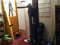 Bowflex Ultimate Workout Machine. Barely Used. In great