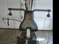 Bowflex xtreme2 , got this about a year ago, just