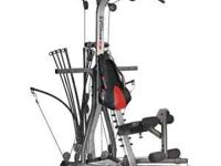Used Bowflex Xtreme 2 - Complete Package with all