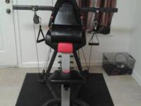 For Sale: Bowflex Xtreme 2 SE Home Gym in excellent