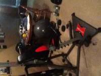 Bowflex Xtreme SE, excellent condition. Only used a
