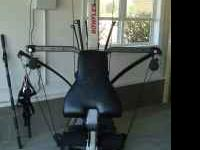 Pre-Owned Bowflex Xtreme 2 Free Delivery in Augusta