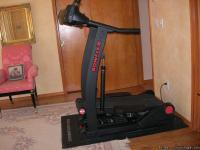 Used TreadClimber in very good condition--works great;