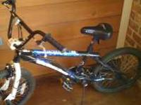 Boy's bicycle in good shape. Please call  if