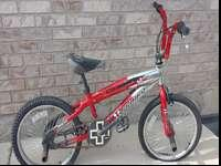 boy's bicycle good condition, two flat tires please