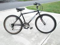 Fully Serviced MONGOOSE ULTRA STORM 12 Speed MTB.  16""