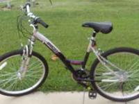 We have three youth bicycles for sale. Hardy ever been