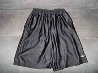 Boys size 12 basketball shorts. Excellent condition.