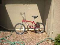 boys bike no hand brakes just coaster brakes call