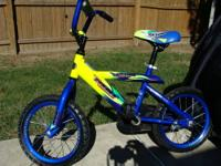 "Up for sale is ""Team Kent Retro Street Racer X14 BMX /"