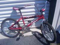 Boys Next Bike in like new condition. Call  or reply to
