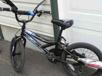 For sale boys bike asking $70. thank You  Location: