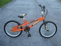 "kids bikes, 20"" they are priced depending on"
